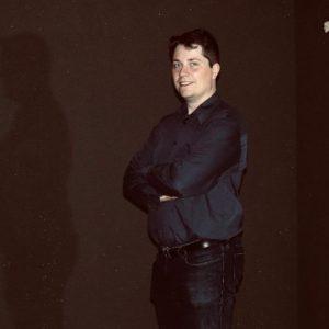 Gesang Andreas Thomä - Band liZENSIERT